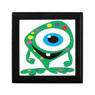 Greendot-Monster Gift Box