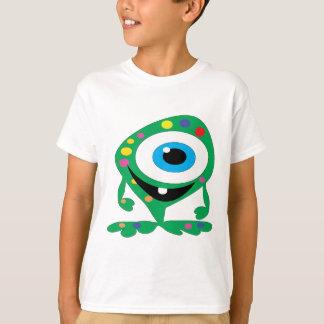 Greendot-Monster T-Shirt