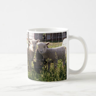 Greener Grass? Coffee Mug