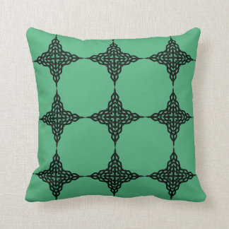 """GREENER OCEAN"" CUSHION"