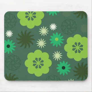 Greenflowers.ai Mouse Pad