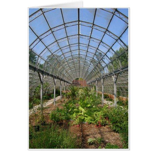 Greenhouse Card