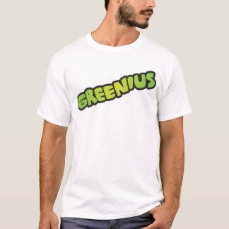 Greenius Organic Kid's Tee