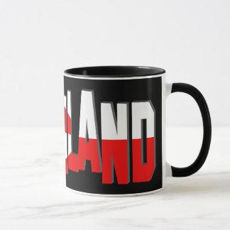 GREENLANDIC Coffee Mug 234