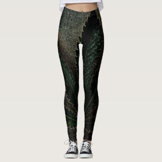 Greenlight Stardust Leggings