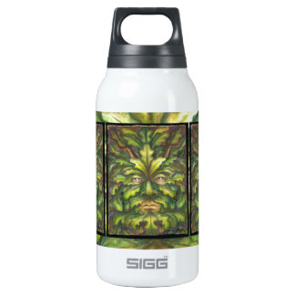 Greenman 0.3L Insulated SIGG Thermos Water Bottle