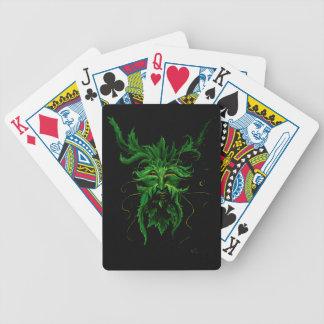 Greenman Card Decks