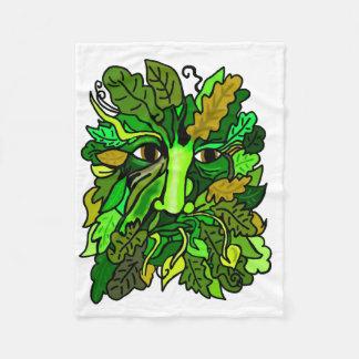 Greenman Fleece Blanket