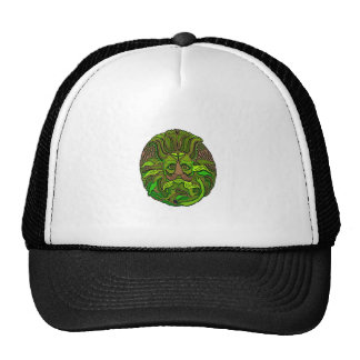 greenman hats