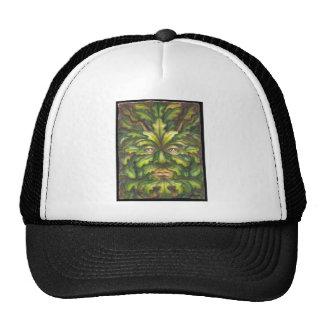 Greenman Mesh Hat