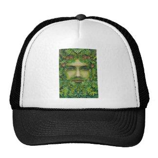 greenman trucker hat