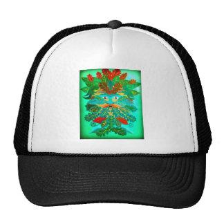 Greenman Mesh Hats