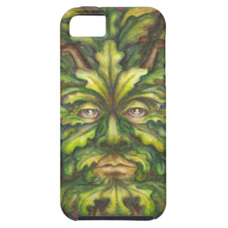 Greenman iPhone 5 Cover