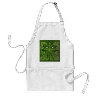 greenman master standard apron