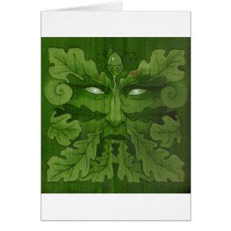 greenman master card