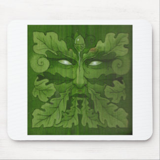 greenman master mouse pad