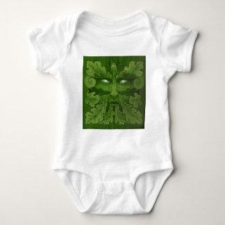 greenman master tshirt