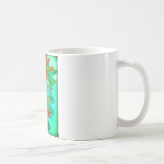 greenman coffee mugs