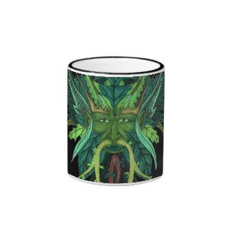 GreenMan Mug