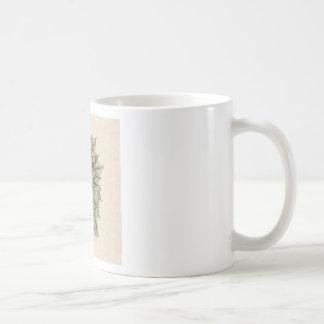 Greenman of Abundance Coffee Mugs
