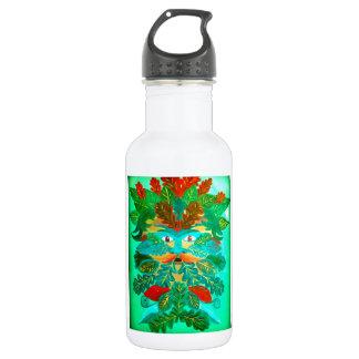 Greenman 532 Ml Water Bottle