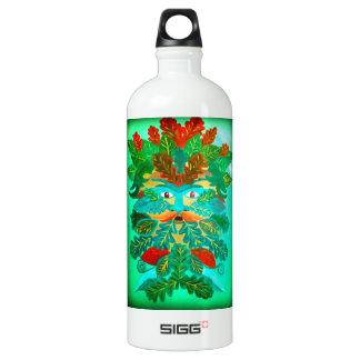 Greenman SIGG Traveller 1.0L Water Bottle