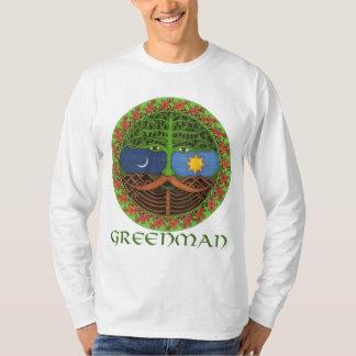 Greenman T Shirt