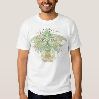 Greenman Tee Shirt