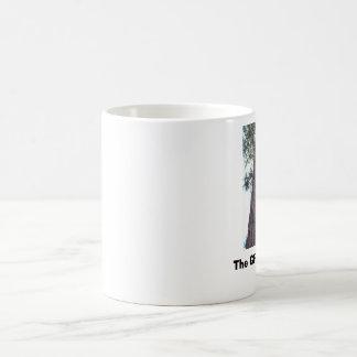 greenman, The GREENMAN Coffee Mug