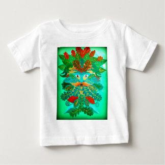 Greenman T-shirts