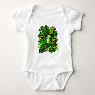 Greenman Tshirts