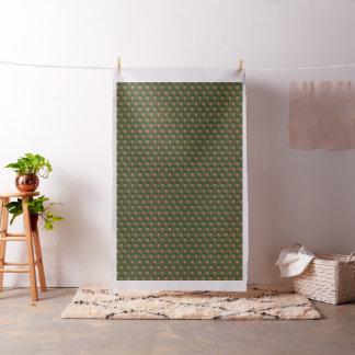 Greens Custom Fabric