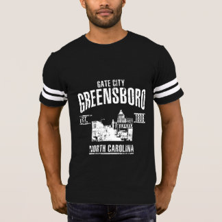 Greensboro T-Shirt