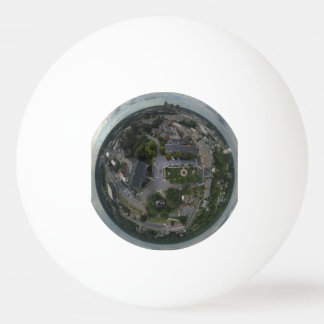 Greensboro Tiny Planet ball