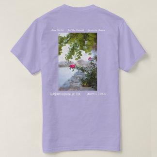 Greenville Flowers T-Shirt