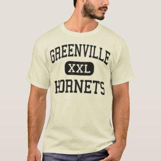 Greenville - Hornets - High - Greenville T-Shirt