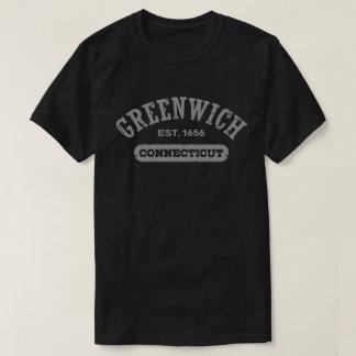 Greenwich Connecticut T-Shirt