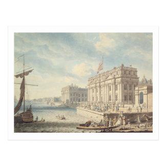 Greenwich Hospital (w/c) Postcard