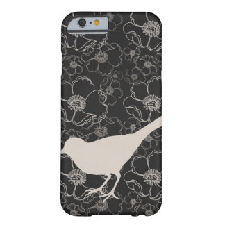 Greenwich Village Bird #2 iPhone 6 Case