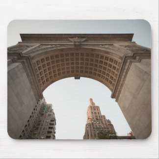 Greenwich Village Mouse Pad