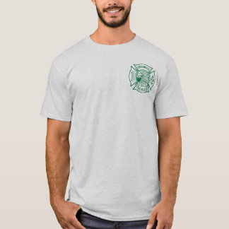 Greenwood Fire Rescue T-Shirt