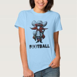 Greenwood Rangers Football T Shirt
