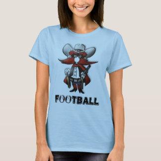 Greenwood Rangers Football T-Shirt