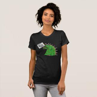 Greep American Apparel T-Shirt Ladies' Cut