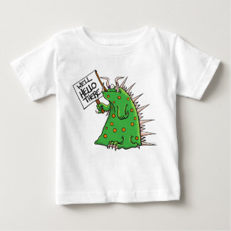 Greep for Babies! Baby T-Shirt
