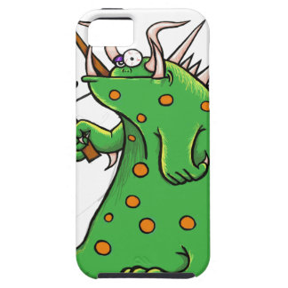 Greep Graphic Well Hello There Case For The iPhone 5