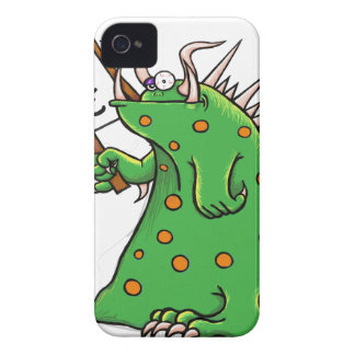Greep Graphic Well Hello There Case-Mate iPhone 4 Case
