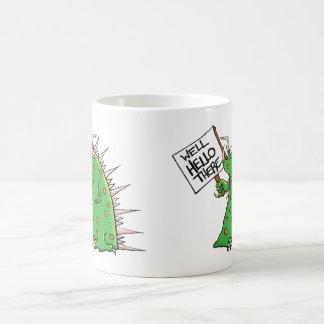 Greep Magic Mug! Magic Mug