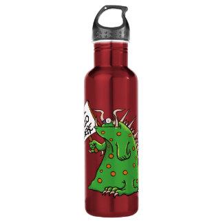 Greep Water Bottle Red 710 Ml Water Bottle