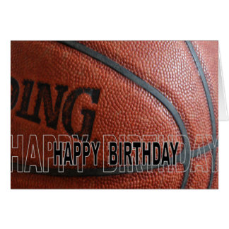 "Greeting Card ""Birthday"" 5x7 w/plain white enve"